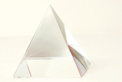 Kristallen Piramide